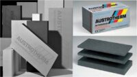 Polystyrène graphité - façade ITE - TH31 et TH32